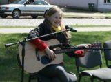 Gatvės muzikos diena Pagėgiuose
