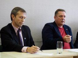 Politikai žaidžia: Administracijos vadovų nebevers – dabar imsis vicemero