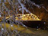 Naujuosius Metus pasitiksime švelniai žiemiškais orais