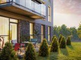Kaip praktiškai pritaikyti balkono ar terasos erdvę?