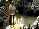Fotoreportažas: Šilutės halei jau 10 metų (video)