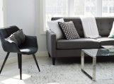 4 patarimai, norintiems savo namuose sukurti modernų interjerą