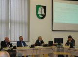 Pristatytas Klaipėdos regiono integruotos teritorijos vystymo 2014 – 2020 m. programos projektas