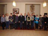 Padėkota Šilutės rajono savivaldybės seniūnijų žemdirbiams