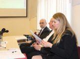Šilutės tarybos posėdyje aktyvios diskusijos dėl Švėkšnos specialiojo ugdymo centro