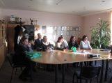 Bendruomenės vaiko teisių apsaugos tarybos ir Narkotikų kontrolės komisijos išvažiuojamasis posėdis
