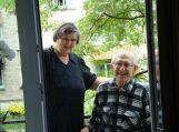 Būsto pritaikymo neįgaliojo poreikiams komisijos išvažiuojamasis posėdis