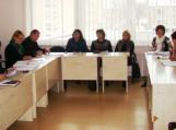 Posėdžiavo bendruomenės vaiko teisių apsaugos taryba