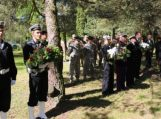 JAV Karių atminimo diena Macikuose