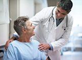 Šlapinimasis naktį – prostatos vėžio ženklas?