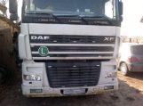 Ruso vairuotojo ir šilutiškio sandėrį dėl dyzelino nutraukė Pagėgių pasieniečiai (foto)