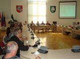 Tarptautinis seminaras Šilutėje