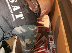 Didėja akcizas cigaretėms, rūkalų kaina bus žymima ir ant pakuotės