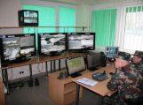 Šiuolaikinėmis technologijomis bus saugoma visa Nemunu einanti Lietuvos siena su Rusija