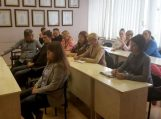 Jaunimo organizacijos delegavo atstovus į Jaunimo reikalų tarybą