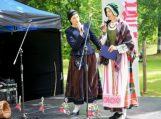 Etnografinių regionų metų puošmena pripažintas Mažosios Lietuvos tautinis kostiumas