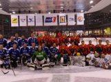 """2014 – 2015 Vakarų Lietuvos ledo ritulio čempionato """"Žemaitijos ledas"""" Mažožoji taurė"""