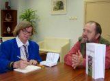 Valstybinė J. Basanavičiaus premija paskirta Martynui ir Marijai Purvinams