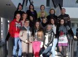 Jaunųjų Šilutės bibliotekininkų studijinė-pažintinė kelionė