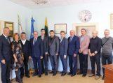 Kazachstano verslininkai nori investuoti į Šilutės kraštą