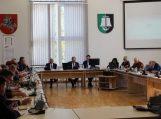 Įvyko 6-asis Tarybos posėdis