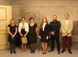 Šilutės Hugo Šojaus muziejus paminėjo veiklos 70-metį