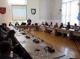 Savivaldybėje lankėsi kultūros paveldo specialistai iš visos Lietuvos
