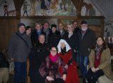 Partnerių susitikimas Bornholmo saloje