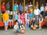 Ljungby parama Šilutės rajono savivaldybės socialiai remtiniems vaikams