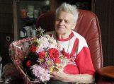 Šarlotai Jonaitienei 90 metų