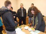 Iniciatyva pakeisti Seimą subliuško