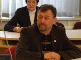 Vladas Kainovaitis pažeidė įstatymą