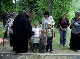 Kapinių šventė – tarsi žvilgsnis į amžinybę