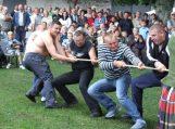 """Katyčių miestelio šventė """"Ir piliakalniai kalba"""" (nuotraukos, video)"""