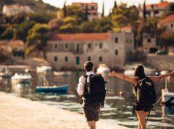 Keliauti pigiau – rinktis pigų skrydį ir pigiausią šalį!