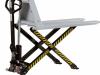 Palečių vežimėlių tipai ir specifikacijos