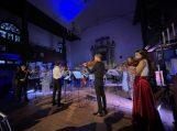 Nuskambėjo 10-asis Kintų muzikos festivalis