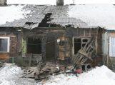 Šilutės ugniagesiai: Saugiai baikime šildymo sezoną