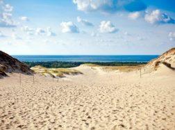 Ar yra ką pamatyti Lietuvoje?
