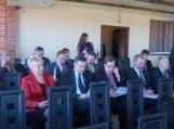 Įvyko paskutinis senosios sudėties Klaipėdos regiono plėtros tarybos posėdis