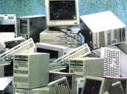 Gyventojai kviečiami atsikratyti elektronikos atliekų