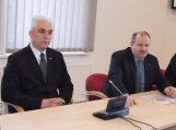 K. Komskis padės pasieniečių ir gamtos skriaudžiamiems Rusnės salos gyventojams
