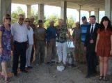 Savivaldybės delegacijos vizitas Konakli savivaldybėje (Turkijoje)