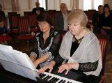 Muzikinis sekmadienis Švėkšnoje