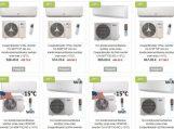 Kuo oro kondicionierius skiriasi nuo oro ventiliatoriaus?