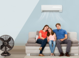 Kaip išsirinkti ventiliatorių ir kondicionierių? [VIDEO]