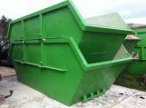 Kiek kainuoja konteinerių nuoma?