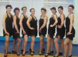 7 – jame Baltijos šokių čempionate vėl 3 taurės