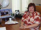 Gegužės 28-ąją Šilutės kredito unija šventė 19-ąjį gimtadienį