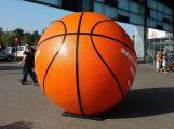 Krepšininkai kurių planus gerokai pakoregavo nukeltos olimpinės žaidynės